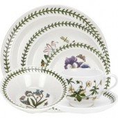 Portmeirion 36 Piece Dinner Set (411)