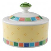 Villeroy & Boch Covered Sugar Bowl (4201)