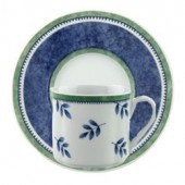 Switch 3 Espresso Coffee Cup and Saucer (4242)