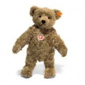 Classic Teddy Bears 25cm 1920 Light Brown Teddy Bear (4324)
