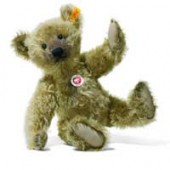 Classic Teddy Bears 42cm Brass Teddy Bear (4331)