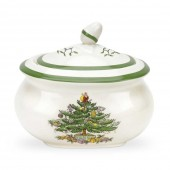 Spode Covered Sugar Bowl (4400)