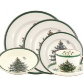 Spode 24 Piece Dinner Set (4414)
