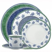 Villeroy & Boch 24 Piece Dinner Set (451)