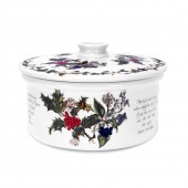 Portmeirion Covered Vegetable Dish (4701)