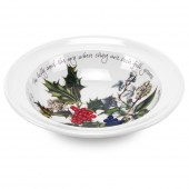 Holly And Ivy 15cm Cereal Bowl (4729)