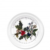 Holly And Ivy 18cm Tea Plate (4730)