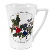 Holly And Ivy Mandarin Mug (4733)