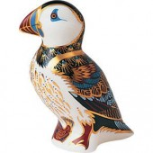 Royal Crown Derby Puffin (5171)