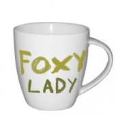 Cheeky Mugs Foxy Lady (5245)
