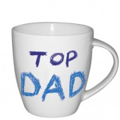Cheeky Mugs Top Dad (5251)