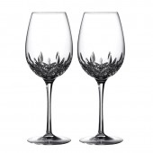 Lismore Essence Set of 2 Red Wine Glasses (6131)