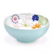 Portmeirion 15cm Footed Bowl (6335)
