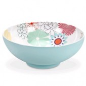 Portmeirion 24cm Footed Bowl (6336)
