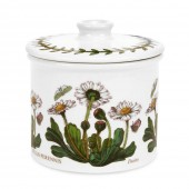 Portmeirion Covered Sugar Bowl (6359)