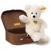Cosy Baby and Friends Lotte Bear in Suitcase (6587)