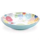 Portmeirion 32cm Footed Bowl (6661)