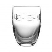 John Rocha Geo Set of 2 Tumblers (694)