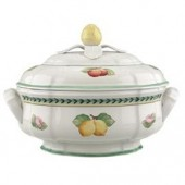 French Garden Fleurence 2.5 litre Soup Tureen (6983)
