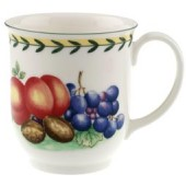 French Garden Fleurence Large Mug (6998)