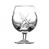 John Rocha Signature Set of 2 Brandy Glasses (699)