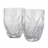 John Rocha Signature Set of 2 Tumblers (702)