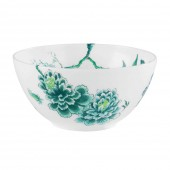 Wedgwood White Salad Bowl - 20cm (7168)