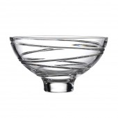 Waterford Crystal 25cm Footed Bowl (774)