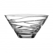 Waterford Crystal 20cm Angled Bowl (775)
