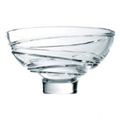 Waterford Crystal 15cm Footed Bowl (785)