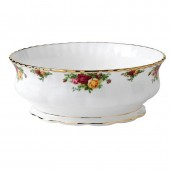 Old Country Roses 26cm Salad Bowl (7927)