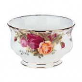 Old Country Roses Large Sugar Bowl (7938)