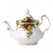 Old Country Roses Medium Teapot (7968)