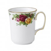 Old Country Roses Beaker (7973)