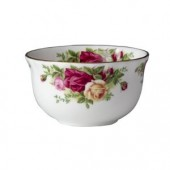 Old Country Roses Soup Bowl (7980)