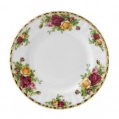 Old Country Roses 18cm Tea Plate (7986)