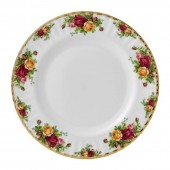 Old Country Roses 27cm Dinner Plate (7988)