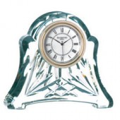 Waterford Crystal Abbey Clock (811)