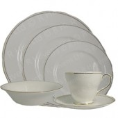 Duchess China 24 Piece Dinner Set (8355)