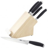 5 Piece Knife Block Set (8631)