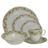 Duchess China 24 Piece Dinner Set (8642)