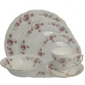 Duchess China 24 Piece Dinner Set (8686)