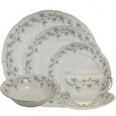 Duchess China 6 Piece Place Setting (8727)
