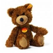 16cm Charly Bear Brown (8813)