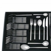 44 Piece Satin Matt Set (10633)