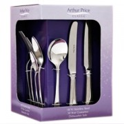 24 Piece Boxed Cutlery Set (10657)