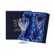 Box of 2 Small Wine Glasses (11805)