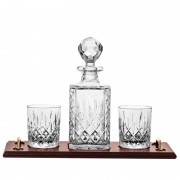 Whisky Tray Set (11823)
