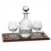 Brandy Tray Set (11825)