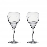 Box of 2 Large Wine Glasses (12335)
